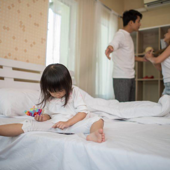 Centro specializzato nel trattamento e diagnosi dei traumi infantili