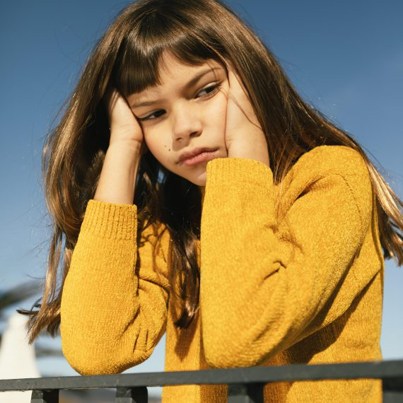 Centro specializzato nella valutazione psicologica per i disturbi dell'umore nel bambino